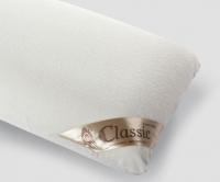 Подушка Classic из мемориформа классическая форма